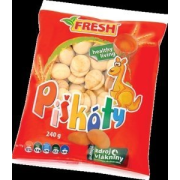 PIŠKÓTY FRESH 240g HEALTHY LIVING