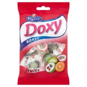 CUKR. DOXY ROKSY FRUITS 90g
